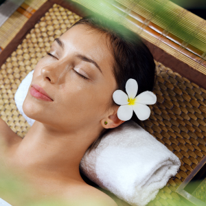 Unwind with an Ayurvedic massage