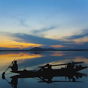Kashmir: a Heaven on Earth