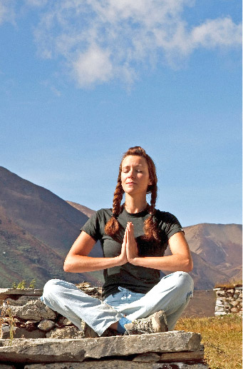 Wellness & Spa Tour of Bhutan