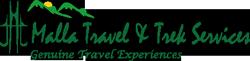 Malla Travel & Trek Services (P) Ltd: