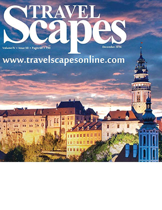 Travel Scapes