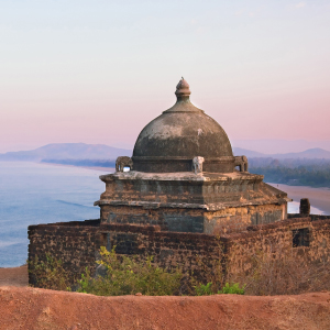Gokarna – the town of temples and beaches