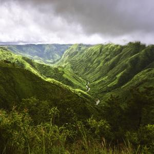 Nature's abode – Cherrapunjee, Meghalaya