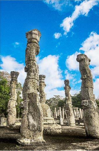 Anthropology Tour of Sri Lanka with Le Passage to India