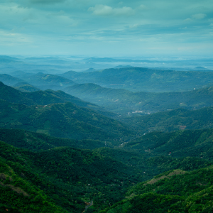 Vagamon – a nature's paradise