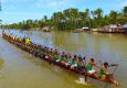 The Snake Boat festival
