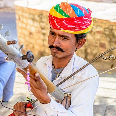 Rajasthan Tourism