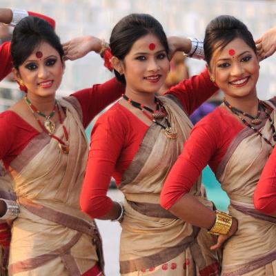 North East India Tour